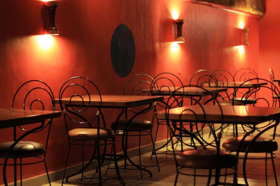 Restaurant externe